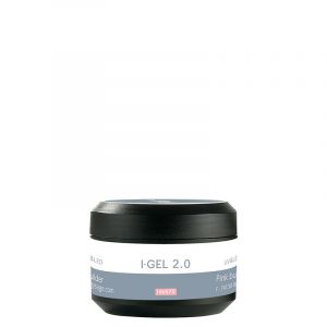 Gel de construction UV&LED rose I-Gel  2.0 50g