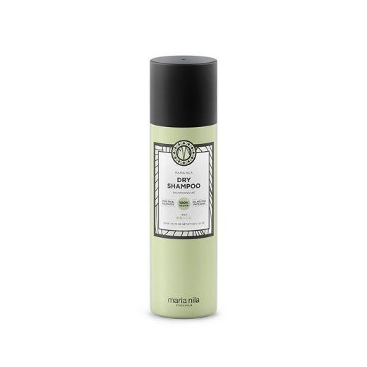 Shampooing sec Dry Shampoo