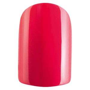 Peggy Sage Faux ongles idyllic nails Set x24 Fuchsia, Faux-ongles
