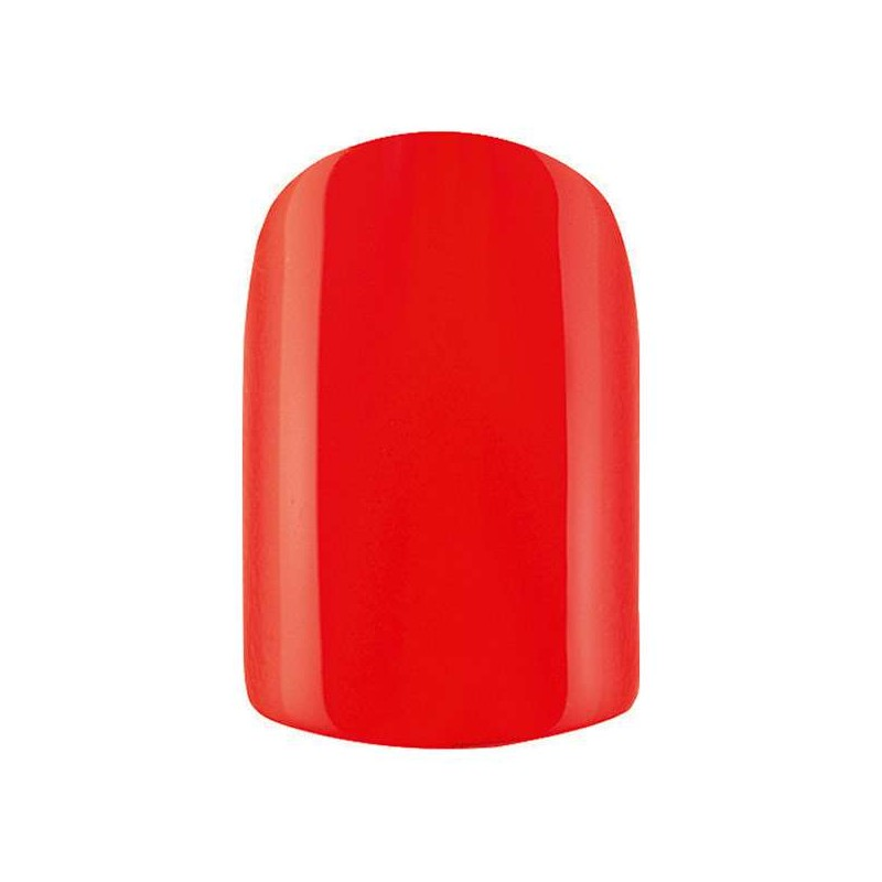 Peggy Sage Faux ongles idyllic nails Set x24 Corail, Faux-ongles