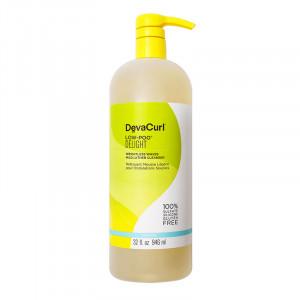 DevaCurl Low-Poo® Delight Nettoyant ondulations peu moussant 946ML, Cosmétique