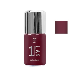 Vernis semi-permanent 1-Lak Gala dress