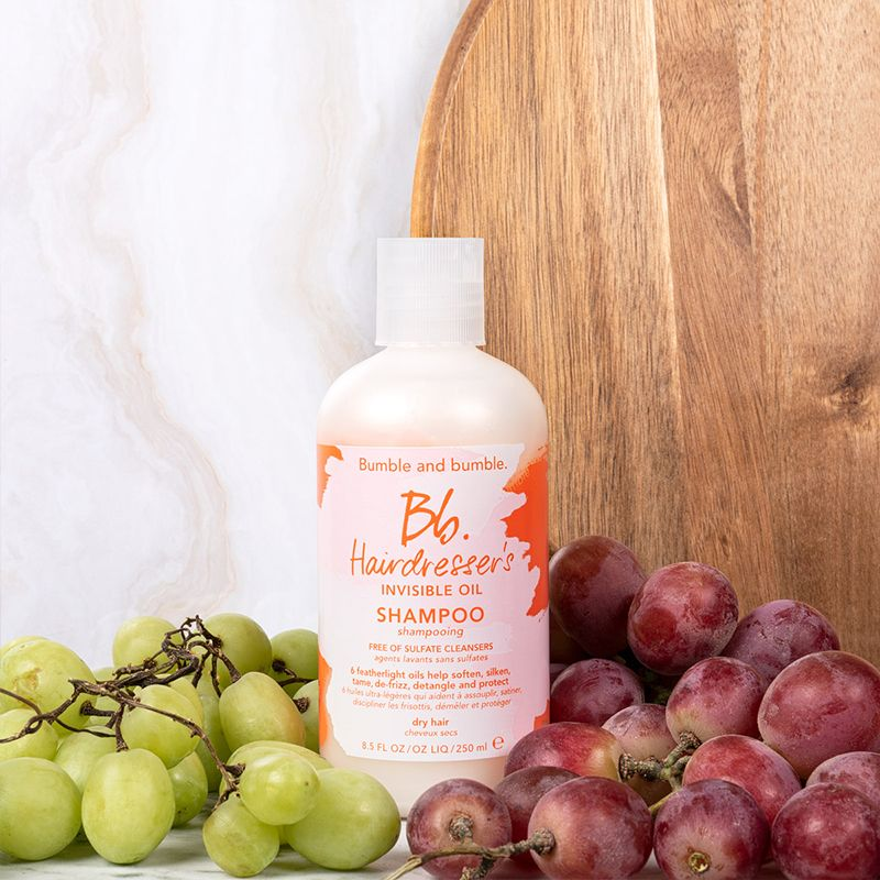 Shampooing hydratant - Hairdresser's Invisible Oil