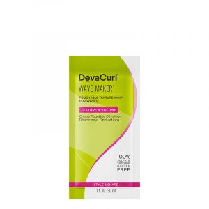 CREME FOUETTEE DEFINITION DOUCE WAVE MAKER 30ML