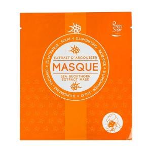 Peggy Sage Masque illuminateur éclat 23ML, Masque visage