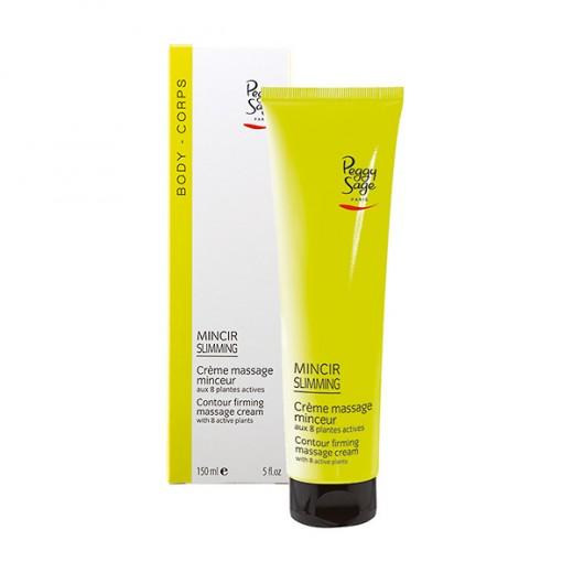 Crème massage minceur peggy sage 150ml