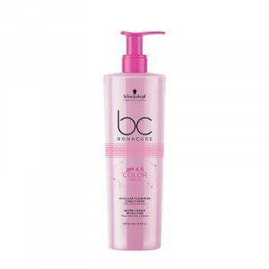 Schwarzkopf Baume lavant micellaire cheveux colorés pH 4.5 Color Freeze 500ML, Après-shampoing