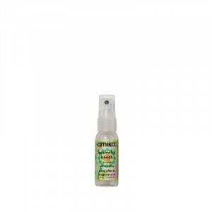Amika Spray effet plage sans sel Bushwick beach 30ml, Spray cheveux