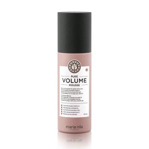 Maria Nila Mousse volumisante Pure Volume 150ML, Mousse coiffante