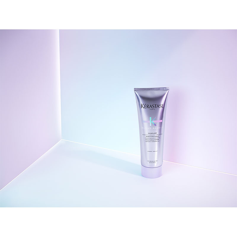 Kerastase Cicaflash 250ML, Après-shampoing avec rinçage