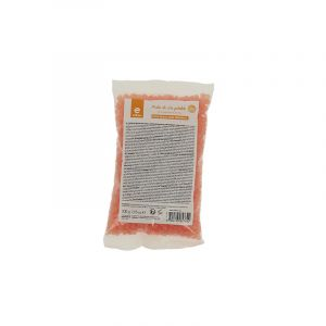 Cire gouttelette pelable Orange 200g