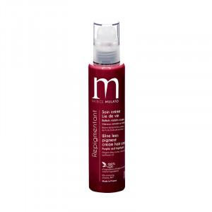 Mulato Soin crème repigmentant Lie de Vin 200ml, Après-shampoing naturel