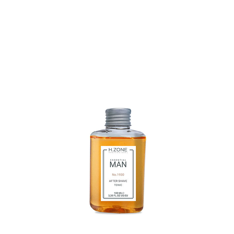 H.Zone professional Lotion after shave n°1930 Essential Man 100ml, Après-rasage