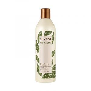 Mizani Après-shampoing lavant True Textures - Cream cleansing conditioner 500ML, Après-shampoing avec rinçage