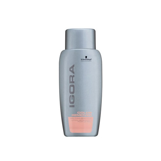 Schwarzkopf Lotion détachante Color Remover 250ML, Protection
