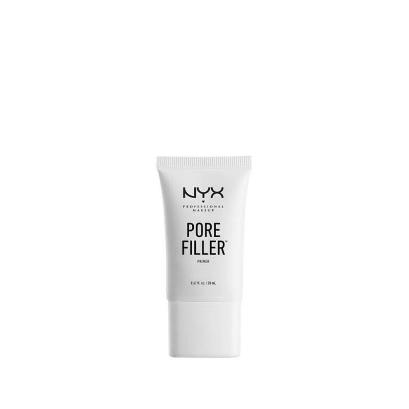 NYX Professional Makeup Primer Base de teint lissante Pore Filler 20ml, Base & Primer teint