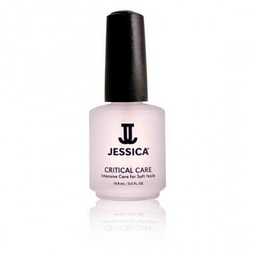 Soin intensif ongles mous jessica 14ml