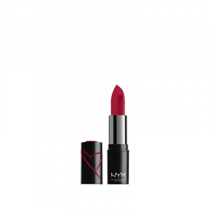 NYX Professional Makeup Rouge à lèvres Shout loud satin The best 3.4g, Rouge à lèvres