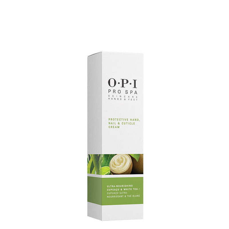 OPI Crème protective hand nail & Cuticule, Soin des mains