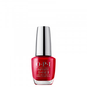OPI Vernis à ongles Relentless Ruby, Vernis à ongles couleur