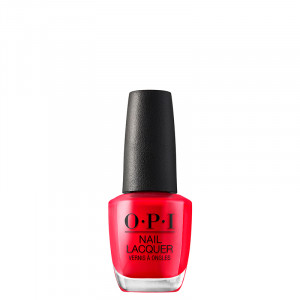 OPI Vernis à ongles Coca Cola Red , Vernis à ongles couleur