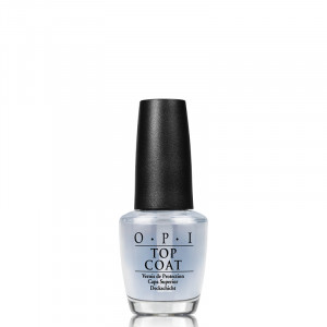 OPI Vernis de protection Top Coat , Top & base coat