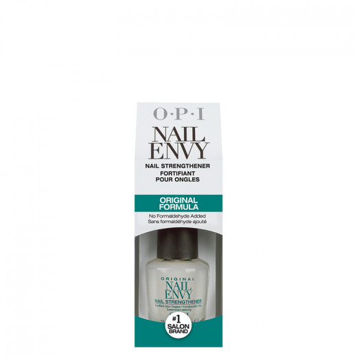 OPI Fortifiant pour ongles Nail Envy Original, Soin intensif