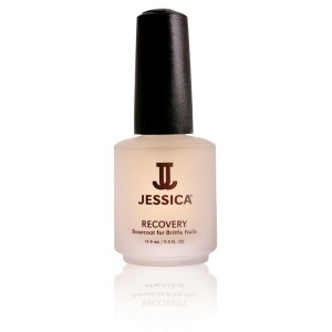 Jessica Base anti-casse Recovery 14ML, Soin intensif