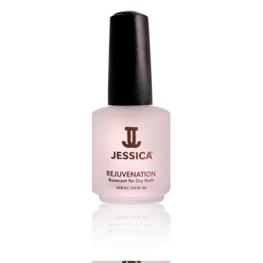 Base ongles secs jessica 14ml