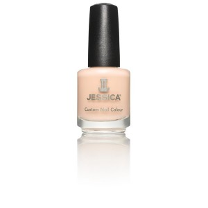 Jessica Vernis à ongles Blush 14ML, Vernis à ongles couleur