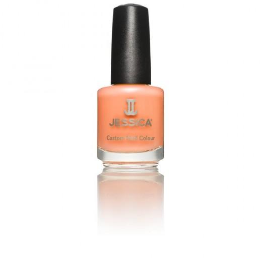 Jessica Vernis à ongles Sensual 14ML, Vernis à ongles couleur