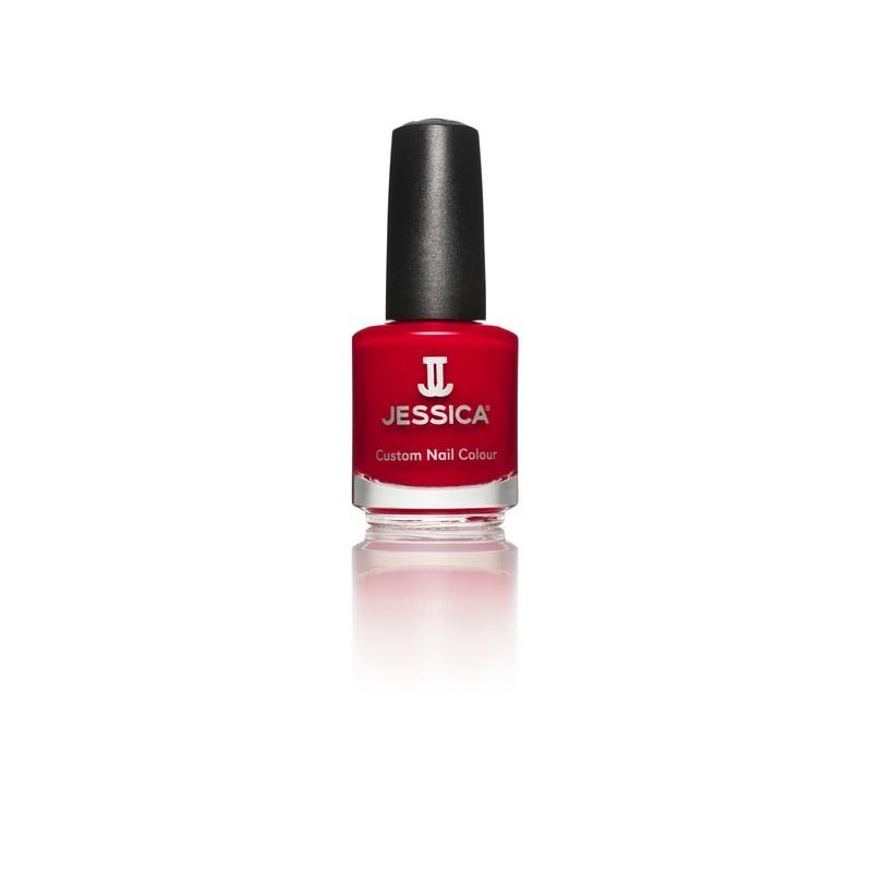 Jessica Vernis à ongles Classic beauty 14ML, Vernis à ongles couleur