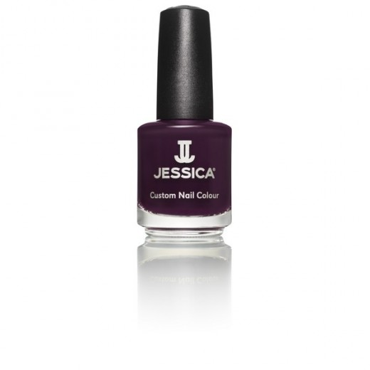 Jessica Vernis à ongles Midnight affair 14ML, Vernis à ongles couleur