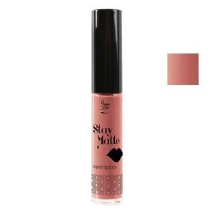 Peggy Sage Rouge à lèvres liquide Soft linen 6ML, Rouge à lèvres