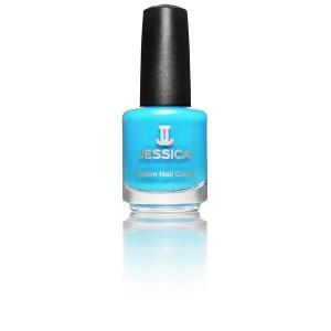 Jessica Vernis à ongles King tut's gem 14ML, Vernis à ongles couleur