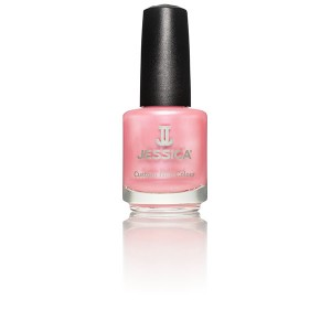 Jessica Vernis à ongles Desert rose 14ML, Vernis à ongles couleur