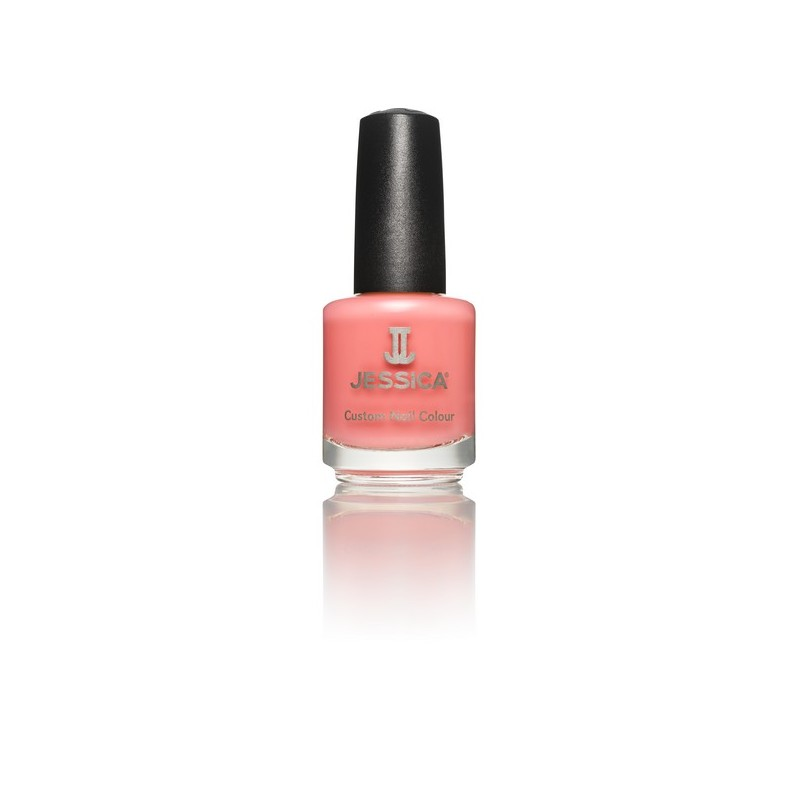 Jessica Vernis à ongles Cleopatra's rule 14ML, Vernis à ongles couleur