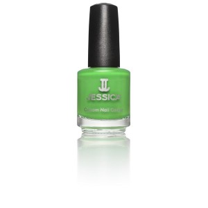 Jessica Vernis à ongles Mint mojito green 14ML, Vernis à ongles couleur