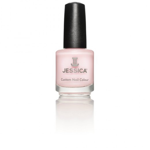 Jessica Vernis à ongles Rolling rose 14ML, Vernis à ongles couleur