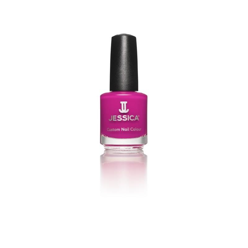 Jessica Vernis à ongles Dazed dahlia 14ML, Vernis à ongles couleur