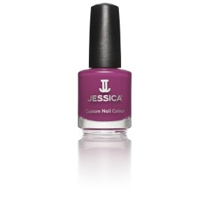 Jessica Vernis à ongles Nature's fairy 14ML, Vernis à ongles couleur