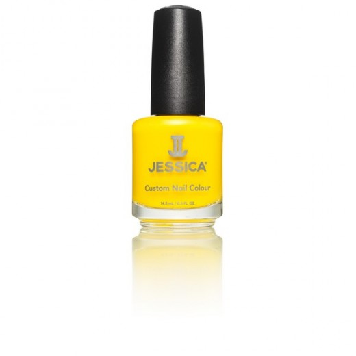 Vernis à ongles Yellow lightening