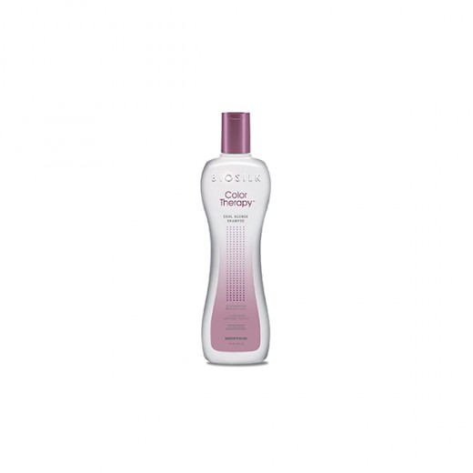 Shampooing déjaunisseur Color Therapy 207 ml