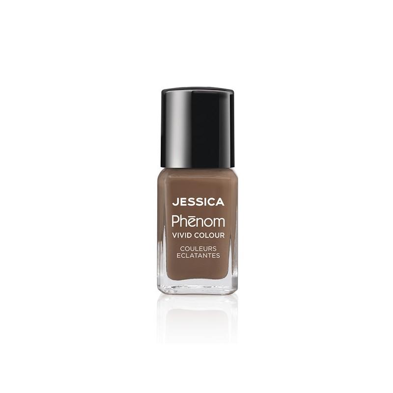 Jessica Vernis à ongles Phenom Cashmere cream 15ML, Vernis à ongles couleur