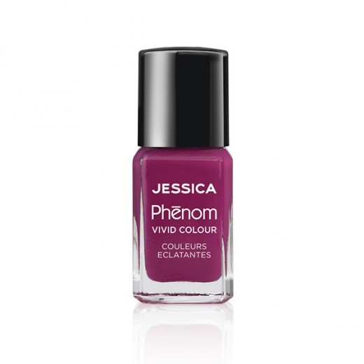Jessica Vernis à ongles Phenom Lap of luxury 15ML, Vernis à ongles couleur