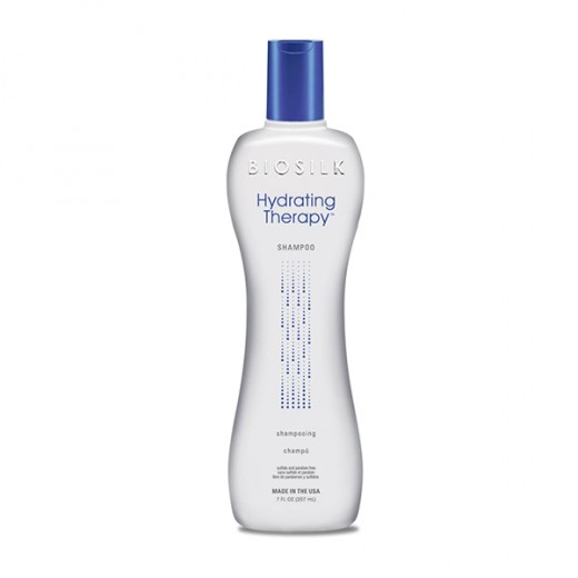 Biosilk Shampooing hydratant Hydrating Therapy 207ML, Cosmétique