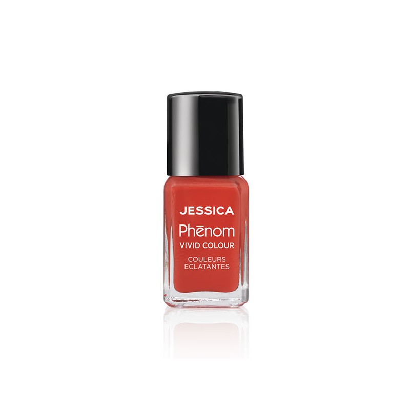 Jessica Vernis à ongles Phenom Luv you lucy 15ML, Vernis à ongles couleur