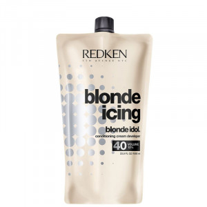 Redken Blonde Glam Developper 40vol. 1000ml, Oxydant