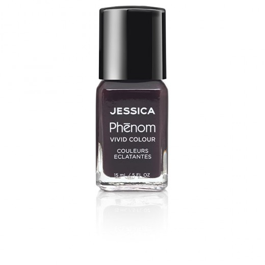 Jessica Vernis à ongles Phenom First class 15ML, Vernis à ongles couleur