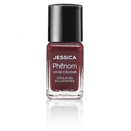 Jessica Vernis à ongles Phenom Crown 15ML, Vernis à ongles couleur